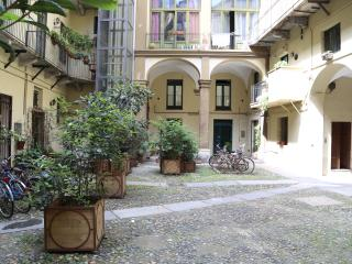 san domenico flat