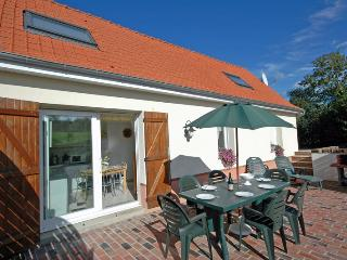 Emerald Holiday Cottage Gite in Pas De Calais, Fauquembergues