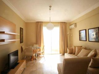 Two bedroom luxury apartment, Alanya