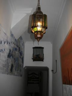 entrada casa