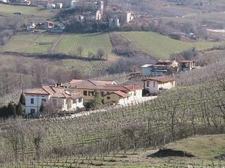 Casa Re, Santa Maria della Versa