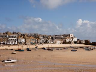 Cape Cottage - Fisherman's Cottage Central St Ives - Sleeps 6