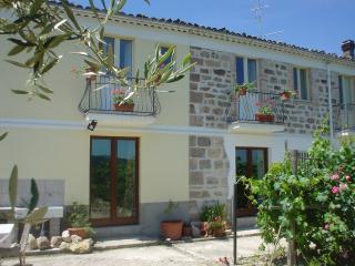 Villa Frantina