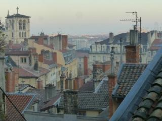 Typical & Charming flat with sight Vieux Lyon
