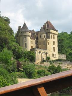 Dordogne: The valley of the thousand castles