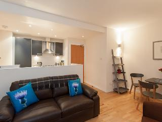 Edmonstone Close Apartment, Edinburgh