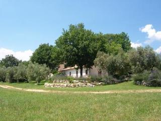 Casale dell'Antica Tenuta in Abruzzo a Balsorano