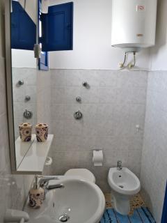 Bagno/Toilet