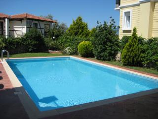 Generous Pool & Pool Area......