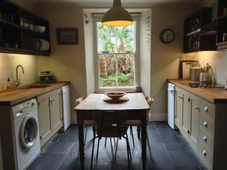 Kitchen/Diner refurbished 2014