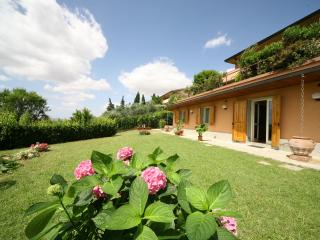 Villa Massoni - Firenze, Fiesole