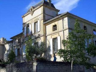 Chateau Ferme, Castelsagrat
