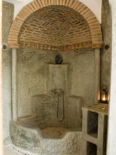 Salle d'eau 2ème étage