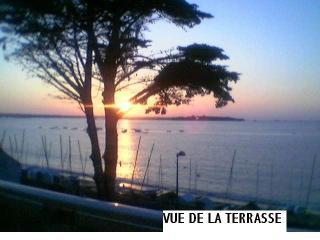 COTE D'EMERAUDE, Lancieux
