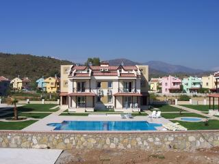 New Moon Apartments, Fethiye