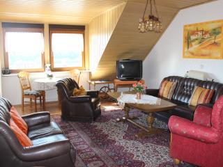 Komfort - Ferienwohnung ' Toskanasuite '  75qm  -  2 Schlafzimmer