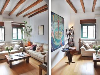 Gran Opera, three bedrooms, Madri
