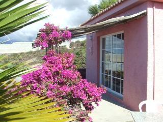 Bungalow perfecto para parejas en Puerto De Naos, Puerto Naos