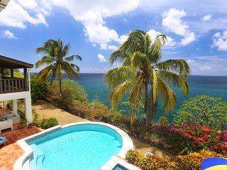 La Paloma - St. Lucia, Castries