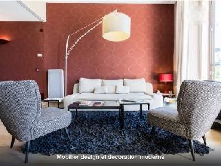 4 étoiles LUXE Centre Aix Balcon 2 ou 4 Personnes, Aix-en-Provence