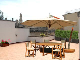 Appartamento centro storico Lecce con vista Duomo