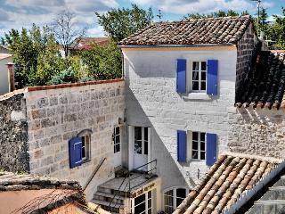 La maison de Lapparan, Montpellier