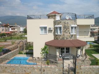 Akbuk Cennet Villa
