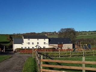 Maes-y-Felin Monmouthshire farmstay cottage- 46322, Chepstow