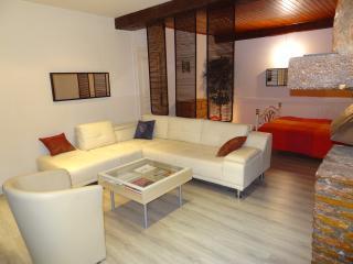 Lyon city - private apartment