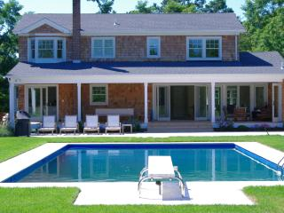 Hamptons NY Retreat, Long Island