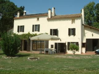 Domaine de Favette - special prices for couples September/October