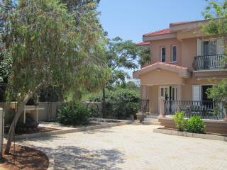 Peaceful Villa @ Pergama - CYPRUS, Pyla