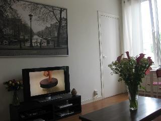 Rembrandtpark Apartment, Ámsterdam