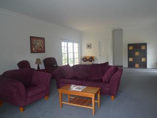 the main room
