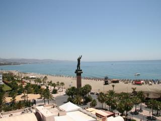 Marina Banus IV -Levante Beach Frontline Apartment