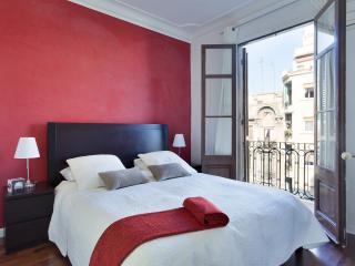 Fabulous 3Penthouse 90776-0, Barcelone