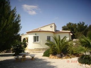 Villa Mieke-A quality villa by ResortSelector, Javea