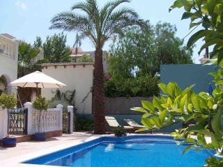 Stylish Villa close to village, Sant Josep de Sa Talaia