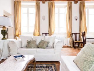 appartamento rugiada, Lucca
