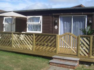 A peaceful chalet, Bracklesham Bay