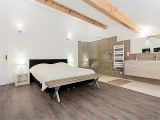 Aix Centre Luxe Duplex 4 pers, Aix-en-Provence