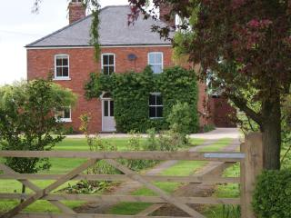 The Gables Retreat, Market Rasen