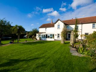 Garden Cottage, Braunton