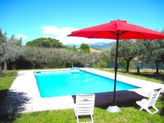 Superbe Villa Nice - Proche mer- Piscine