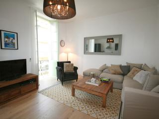 Luxury 3 Bed Apartment, 70 Metres From Seafront, Nizza