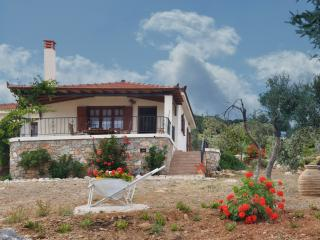 Villa Oceanis, Alonnisos
