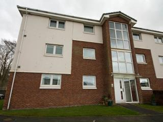 Two Bedroom Serviced Apartment in East Kilbride(1)