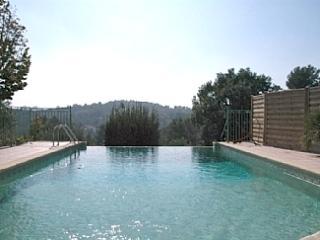 Villa L'Olivade