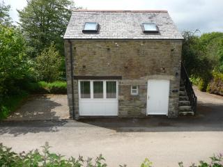 The Stable, Pitt Barn Cottages, Callington