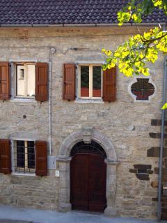 L'Antico Palazzo has plenty of historic charm